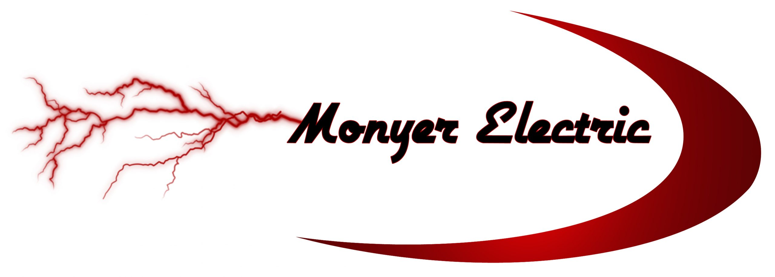 MonyerElectricLogo White